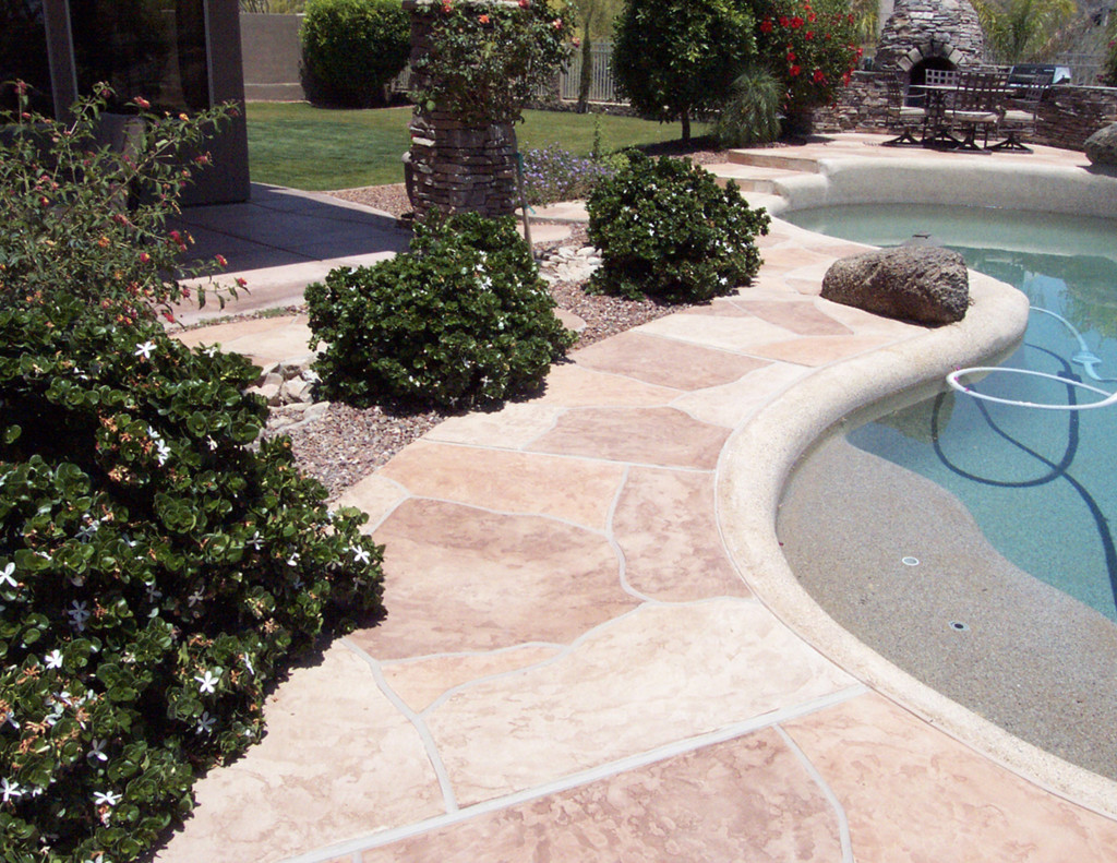 Flagstone-Pool Deck-3