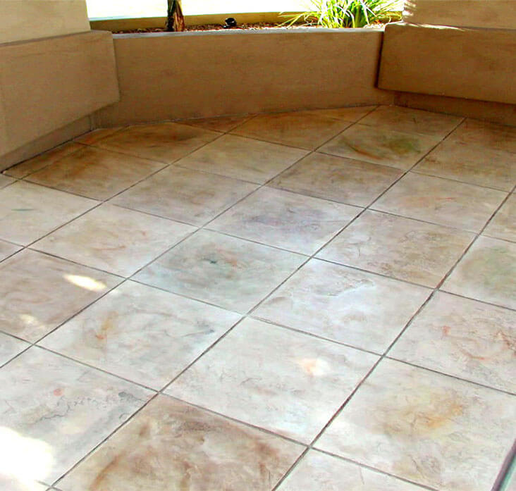 Tile Pattern-Patio-7-Italian Marble