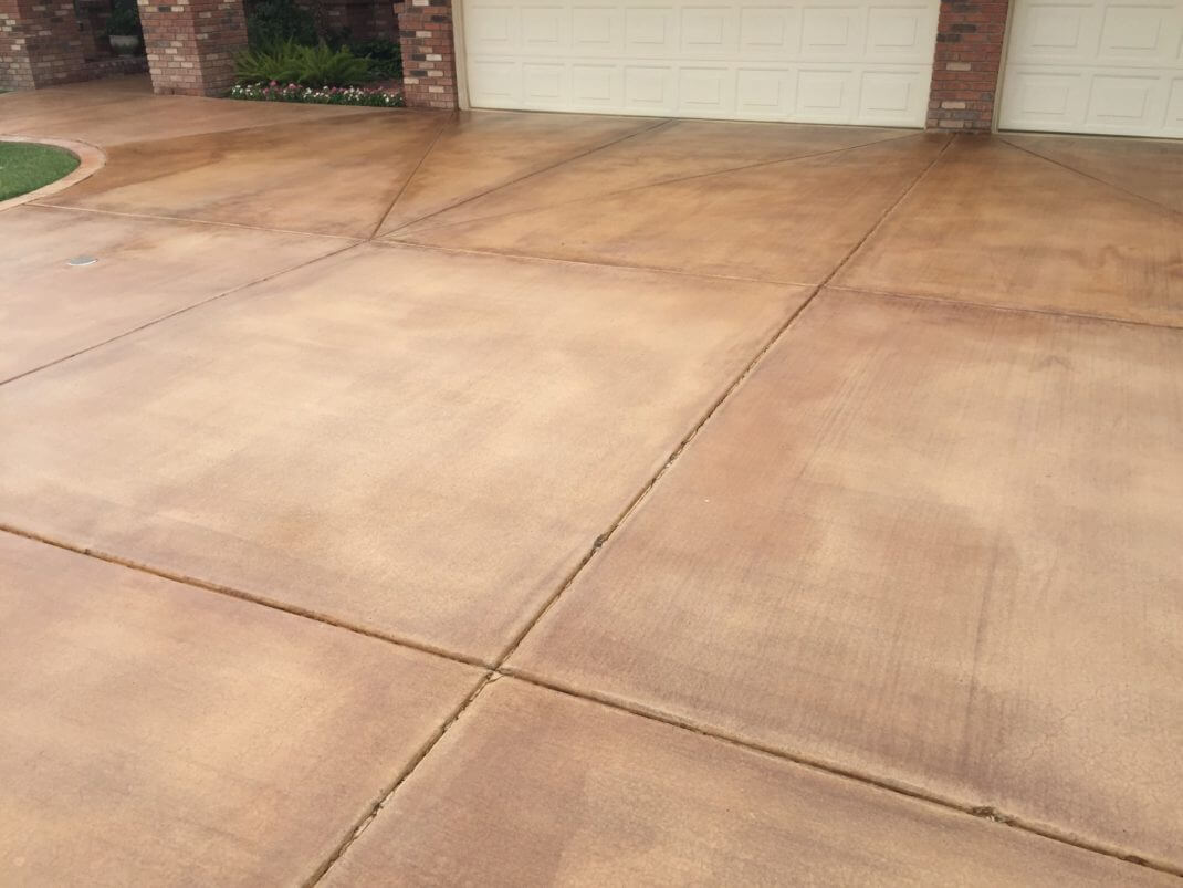 Decorative Driveway Coatings By Az Creative Surfaces 480